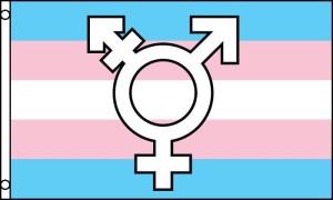 transgender_symbol flag